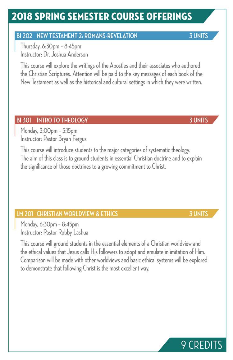 romans 1 8 biblical worldview